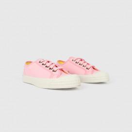 Кеды Novesta Star Master Color Sole Pink/White