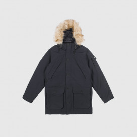 Куртка Penfield HOOSAC FF Jacket Black