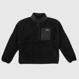 Толстовка Penfield Medford Sherpa Fleece Black
