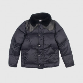 Куртка Penfield YUKO Jacket Black