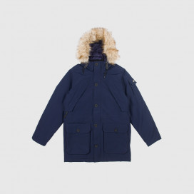 Куртка Penfield HOOSAC FF Jacket Peacot