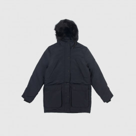 Куртка женская Penfield Kirby Jacket Black