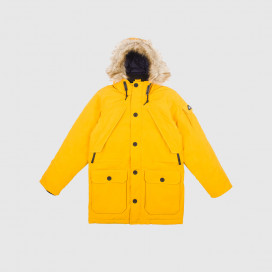 Куртка Penfield HOOSAC FF Jacket Golden Yellow