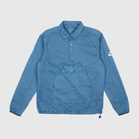 Рубашка Penfield Mens Adelanto Shirt Denim Blue