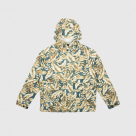 Куртка Penfield Mens Lenox Leaf Jacket Leaf Print