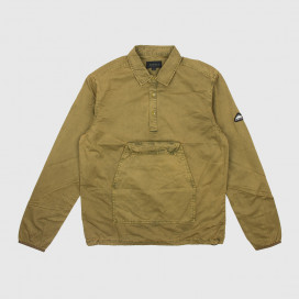 Рубашка Penfield Mens Adelanto Shirt Military Olive