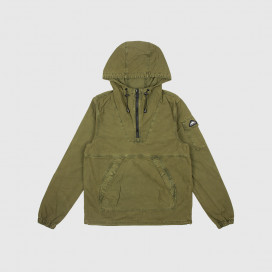 Куртка Penfield Mens Hartley Popover Jacket Olive