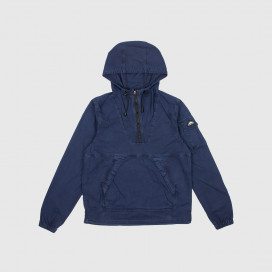 Куртка Penfield Mens Hartley Popover Jacket Navy