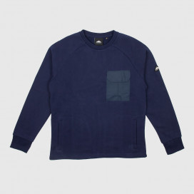 Толстовка Penfield Mens Mansel Sweat Navy