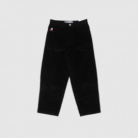 Штаны Polar Big Boy Cords Black