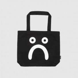 Сумка Polar Happy Sad Tote Black