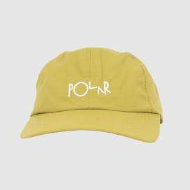 Кепка Polar Lightweight Cap Lentil Green