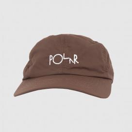 Кепка Polar Lightweight Cap Brown