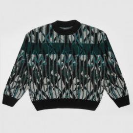 Свитер Polar Paul Knit Sweater Black