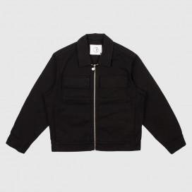 Куртка Polar Twill Jacket Black