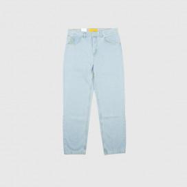 Джинсы Polar 90's Jeans Bleach Blue