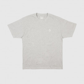Футболка Polar Team Tee Heather Grey