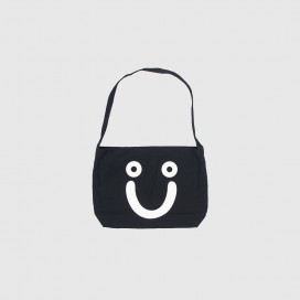 Сумка Polar Happy Sad Tote Bag Black