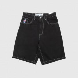 Шорты Polar Big Boy Shorts Black