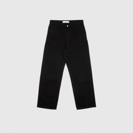 Штаны Polar 40's Pants Black
