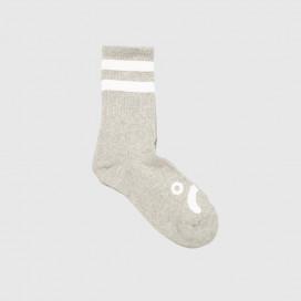 Носки Polar Happy Sad Socks Sport Grey
