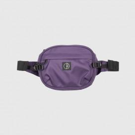 Сумка на пояс Polar Cordura Hip Bag Purple