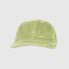 Кепка Polar Cord Cap Sage