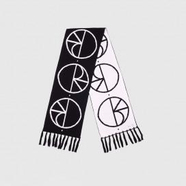 Шарф Polar Stroke Logo Scarf Black