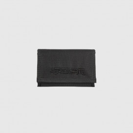 Кошелек Polar Star Key Wallet Black