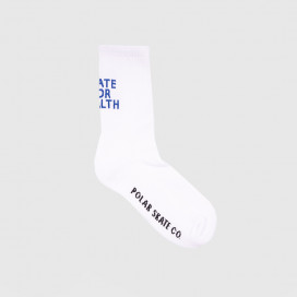 Носки Polar Skate for Health Socks White