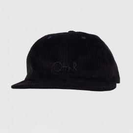 Кепка Polar Cord Cap Black