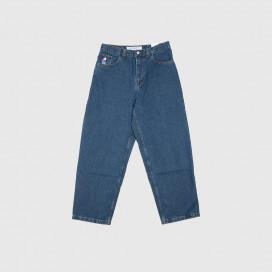 Штаны Polar Big Boy Jeans Dark Blue