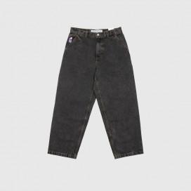 Штаны Polar Big Boy Work Pants Washed Black