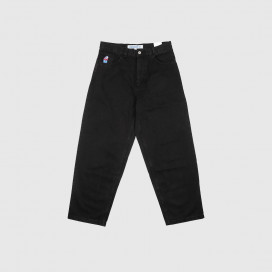 Штаны Polar Big Boy Jeans Pitch Black