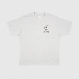 Футболка Polar Cash is Queen Tee Sports Grey
