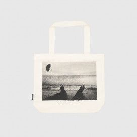 Сумка Polar Skate Co. Happy Sad Tote Bag