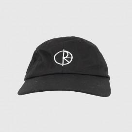Кепка Polar Stroke Logo Cap Black