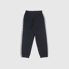 Штаны Polar Tape Sweatpants Black