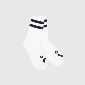 Носки Polar Happy Sad Socks White