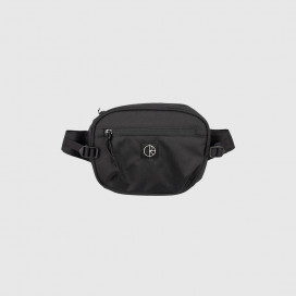 Сумка на пояс Polar Cordura Hip Bag Black