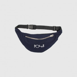 Сумка на пояс Polar Script Logo Hip Bag Navy