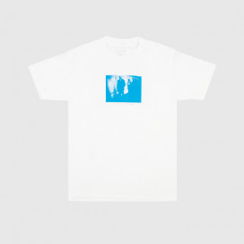 Футболка Polar The Strongest Of The Strange Tee White