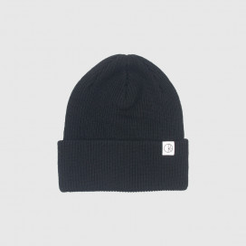 Шапка Polar Merino Wool Beanie Black