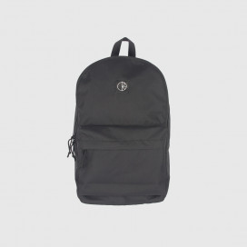Рюкзак Polar Corduna Backpack Black