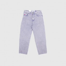 Штаны Polar Big Boy Jeans Light Purple