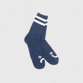 Носки Polar Happy Sad Socks Navy