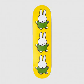 Дека Pop Trading Company Miffy Dance Yellow