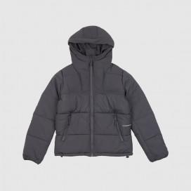 Куртка Pop Trading Company Alex Padded Jacket Charcoal