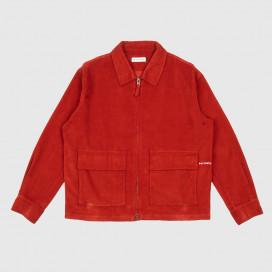 Куртка Pop Trading Company Fullzip Jacket Pepper Red