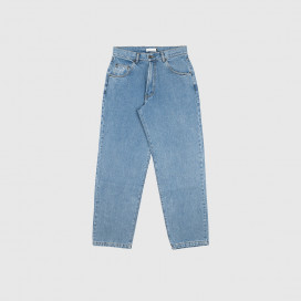 Штаны Pop Trading Company Drs Denim Pants Stonewashed